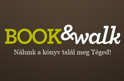 Bookandwalk